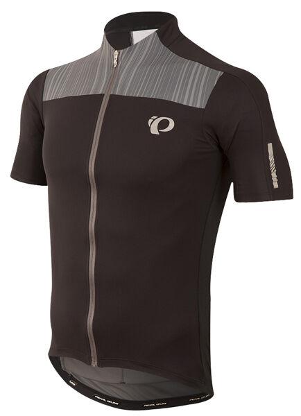 Pearl Izumi 2017 Elite - Verfolgung Fahrrad Trikot Schwarz / Getönt Rush - Elite e0b38c