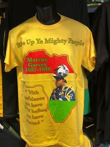 MARCUS-GARVEY-1887-1940-RISE-UP-YE-MIGHTY-PEOPLE-T-SHIRT-ROOTS-RASTA-REGGAE