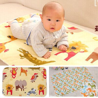 Baby Windel Urin Matte Scherzt Wasserdichte Bettwäsche Die Abdeckungs-auflage