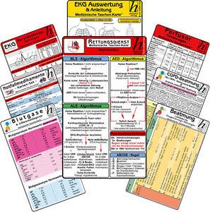 Rettungsdienst-Karten-Set-professional-11-Karten-Set