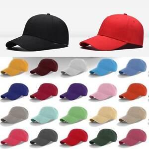 38f45b13 Nobby Blank Plain Snapback Unisex Hats Hip-Hop adjustable bboy ...
