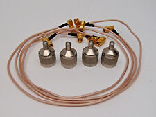 Pasternack PE9083 Coaxial Adapter