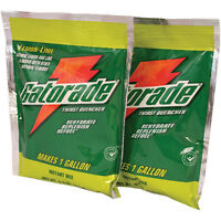 Gatorade Thirst Quencher Powder on sale