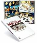 The Art of Porco Rosso, Vol. 1 by Hayao Miyazaki (2005, Hardcover)
