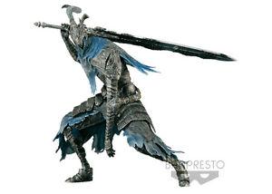 Banpresto-Dark-Souls-Sculpt-Collection-DXF-Vol-2-Artorias-The-Abysswalker-FM4321