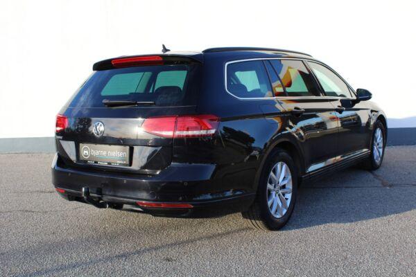 VW Passat 1,4 TSi 150 Comfortl. Variant DSG - billede 1