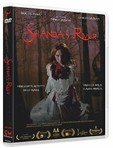 Shanda-039-s-River-Cine-Museum-Independent-DVD-Nuovo