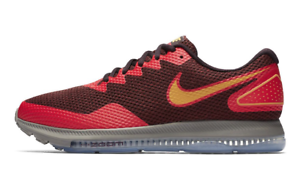 new concept 425fe ececd Image is loading New-Nike-Zoom-All-Out-Low-2-Port-