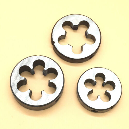 M22 Metric Left hand Thread Die select size M14