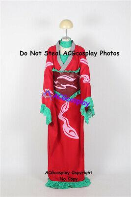 Ultraman Cosplay Science Patrol Member Cosplay Costume ACGcosplay