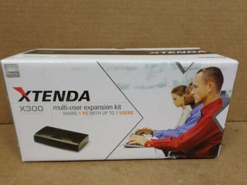 300-0011 New Xtenda X300 Desktop User Expansion Kit P//N