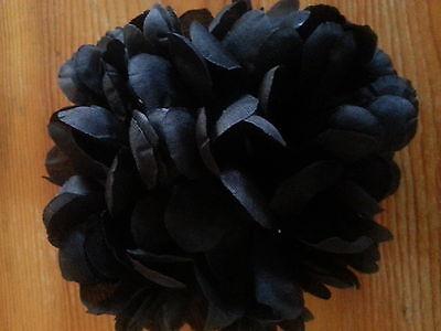 Chalidschi Haare// Klemme// Blume Volumiser für Hijab-Schal 18cm