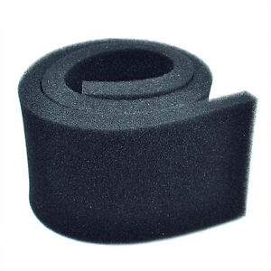 Biochemical-Filter-Foam-Pond-Filtration-Fish-Tank-Aquarium-Sponge-Pads-Black-lm