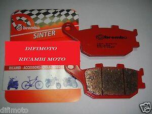 PASTILLAS-DE-FRENO-TRASERO-BREMBO-SP-SINTERIZADO-07HO36SP-HONDA-CBR-900-RR-1993