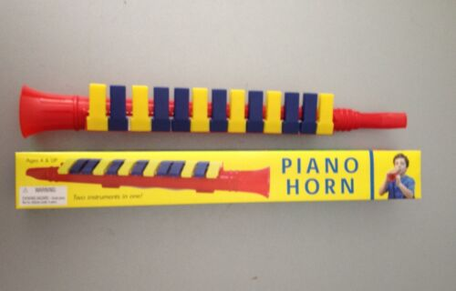 Schylling Piano Horn  A1