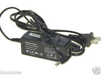 Ac Adapter Cord Charger For Emachines Em250-1162 Em250-1915 Em350-2074 Netbook
