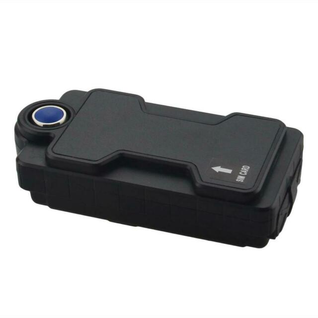 5000mah Strong Magnetic Long Battery Life GSM GPRS GPS Tracker for Car  Vehicle