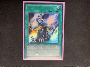 DUOV-EN065 Wightmare Ultra Rare 1st Edition NM Yugioh