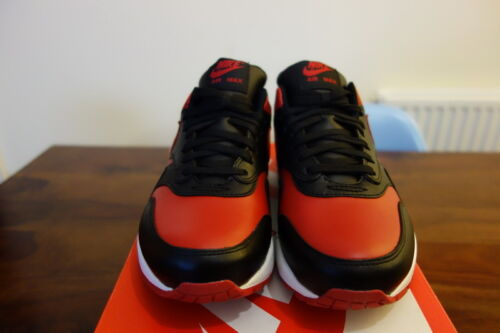 5 Us6 5 Vapormax Prm Eu38 Uk5 Bred Max Negro Rojo Flyknit Nike 1 Valentines Air qw77zvA