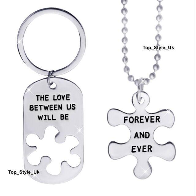 Men Gifts For Husband & Wife Matching Set Women Girls Boyfriend Girlfriend GF E4