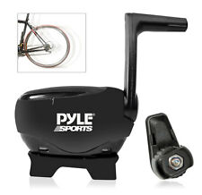 Pyle Smart Bike Cycling Speed & Cadence Sensor for iPhone 6, 6 plus 5, 5S