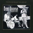 Trio and Quartet Showcase by Benny Goodman (CD, Feb-2007, 2 Discs, Primo Records)