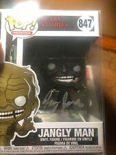 Funko Pop Scary Stories to Tell in the Dark Jangly Man #847 w// ProtectorNEW