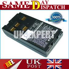 2100mAh/6.0V Batteria per Leica DNA03/10, TCR402, SR500, TCR405, SR510, SR520
