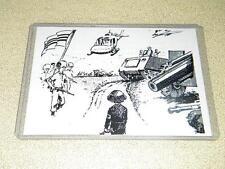 VIETNAM WAR  PSYOP PROPAGANDA LEAFLETS FREE SAME DAY SHIPPING ONLY $ 9.95