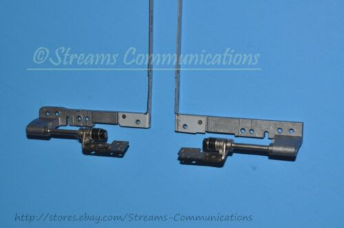 """TOSHIBA Satellite A505 16/"""" LCD Hinge Brackets for A505 A505-S6960 A505-S6005"""