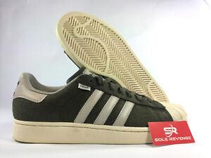 Details about Adidas Superstar Rasta Hemp Shoes Mens 10 RARE Original Tennis Shoes