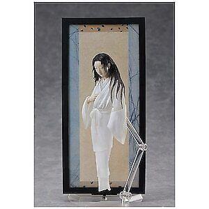Freeing figma Okyo Maruyama ghost figure Figure JAPAN
