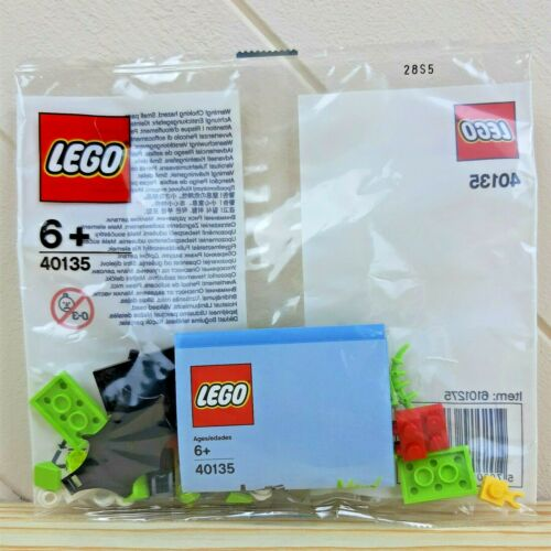 LEGO Monthly Mini Build Angler Fish 40135 Polybag NEW