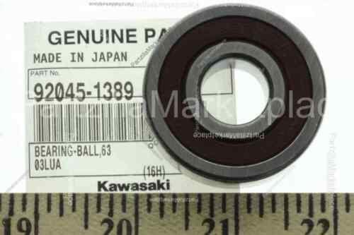 BEARING-BALL Kawasaki 92045-1389