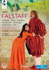 Verdi: Falstaff (DVD, Jun-2013, C Major Entertainment)