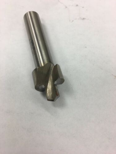 """Link USA Solid Pilot Flat Bottom Counterbore 43//64""""  With 9//32"""" Pilot"""