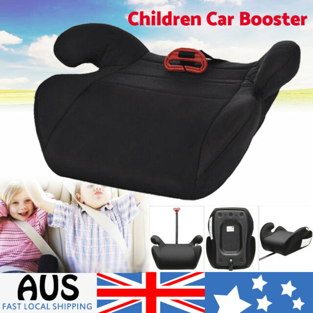 Children Car Booster Seat Safety Chair Cushion Pad For Toddler Child Kids Sturdy