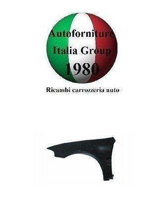 PARAFANGO ANTERIORE ANT SINISTRO SX HONDA CIVIC 91/>95 4 PORTE DAL 1991 AL 1995