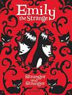 Stranger and Stranger by Rob Reger (Paperback / softback)