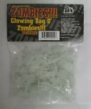 Zombies!!!: Bag O Zombies Deluxe Glowing 3rd Edition TLC 2024