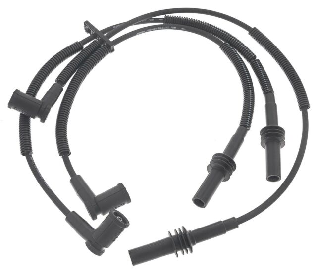 ACDelco 9466M Professional Spark Plug Wire Set