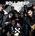 Roll Deep - X (2012)