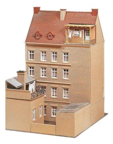 Thé /& épices Kit h0 Faller 130448 Maison de ville Alliance