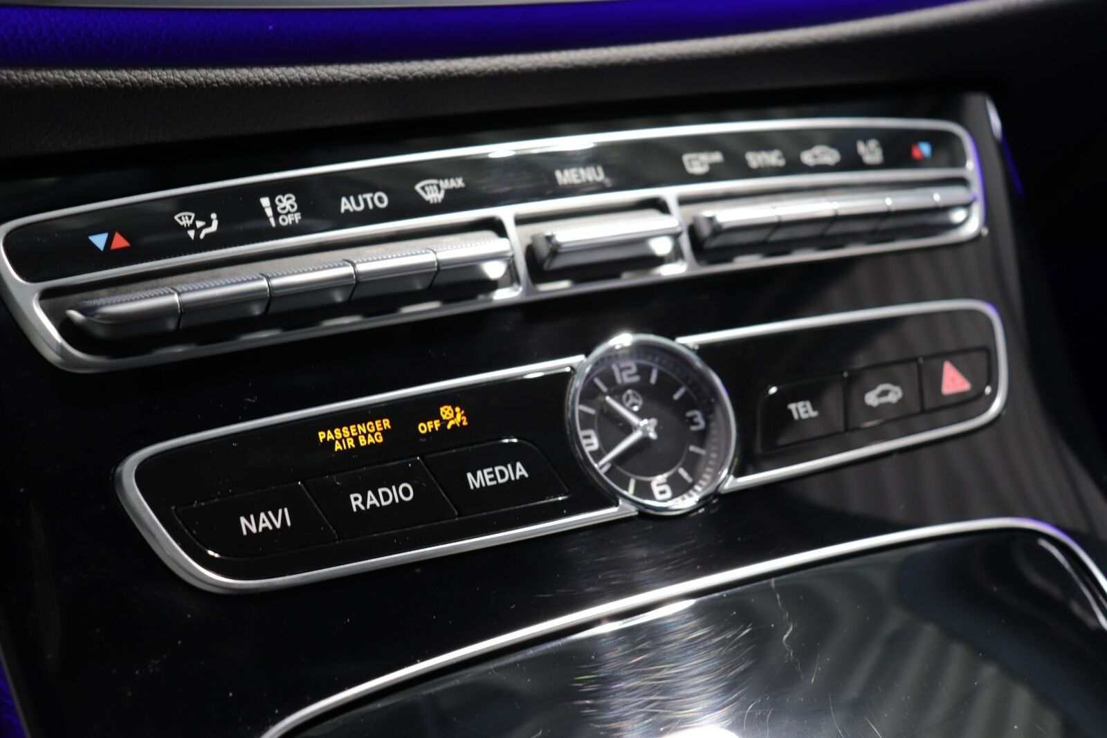 Mercedes E350 d Business Avantgarde aut.