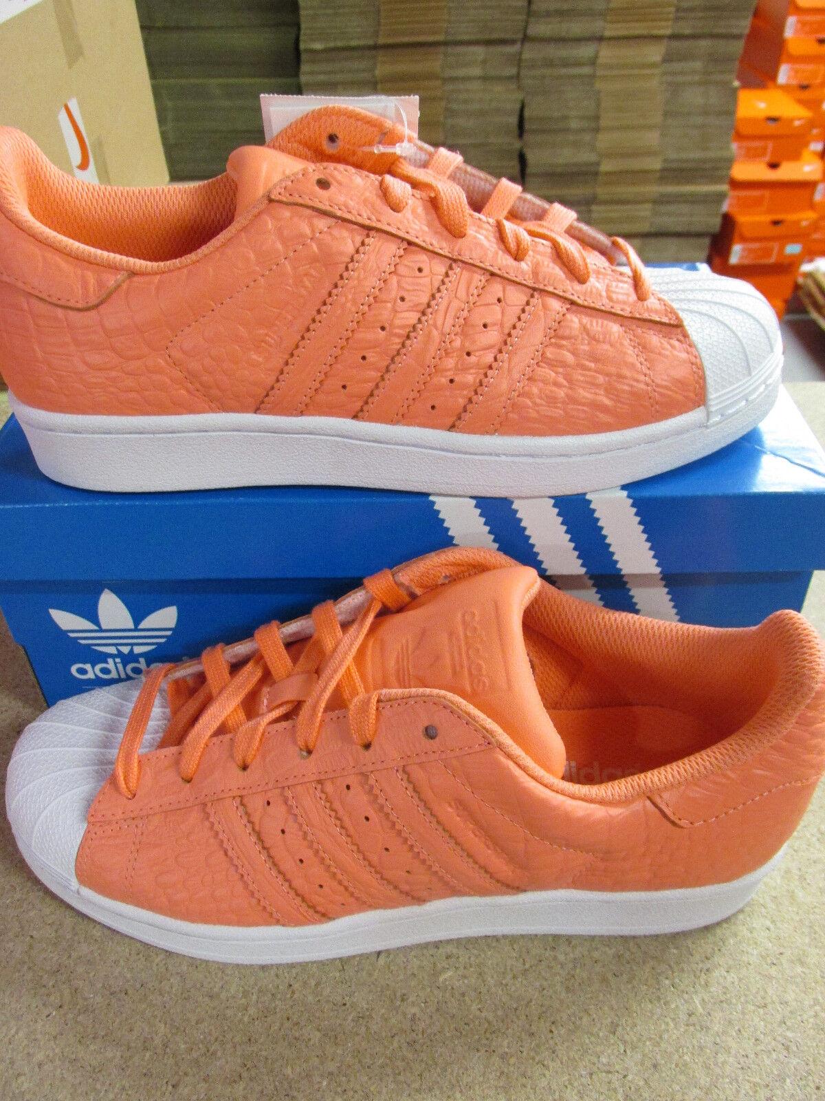 Adidas Originaux Superstar AQ2721 Baskets pour Femme Baskets