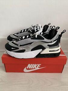 Nike Air Max furyosa Uk 9.5 Brand New In Box 100% Authentic!
