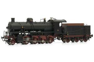 RIVAROSSI-HR2484-FS-Gr-740-696-con-tender-a-tre-assi-DCC-Sound