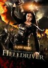 Helldriver 5060225880103 With Eihi Shiina DVD Region 2