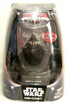 Star Wars Darth Vader Micromachines Die-cast Titanium Series 3.75 Figure