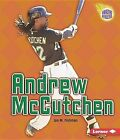 Andrew McCutchen by Jon M Fishman (Hardback, 2015)